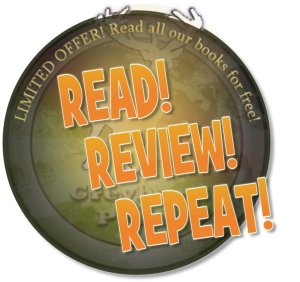 Read! Review! Repeat!