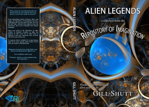 Alien Legends. Sphere image (c) DragonFly22