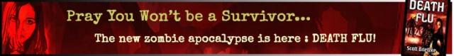 Zombie apocalypse, zombie novel