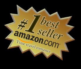 time travel romance bestseller