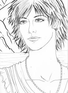 Ashei Sketch